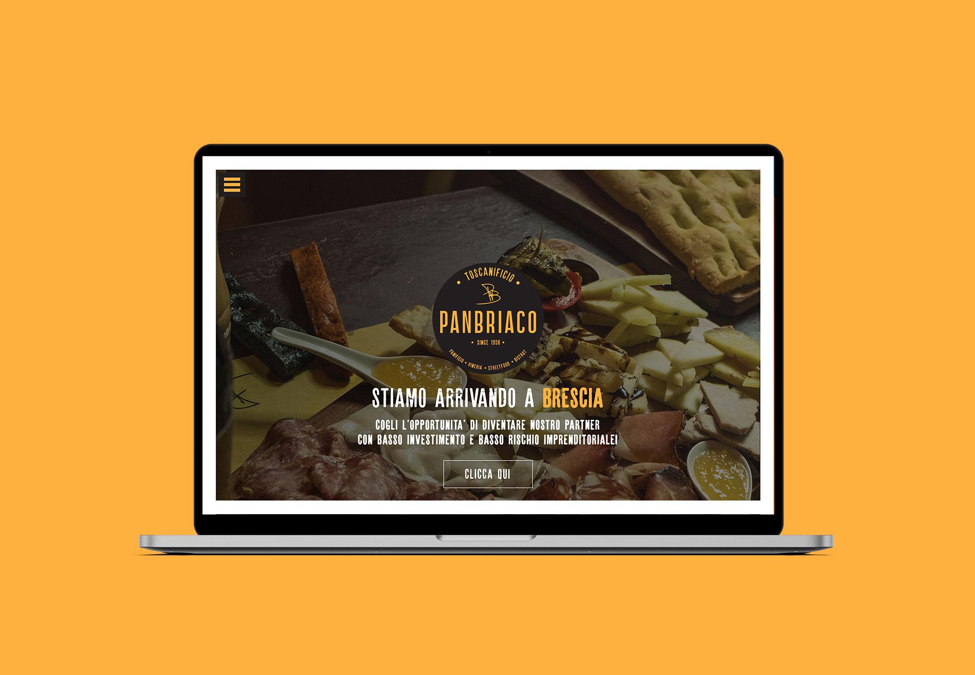 Pabriaco - Dimora web studio
